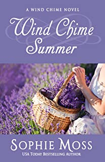 Wind Chime Summer (A Wind Chime Novel Book 3)
