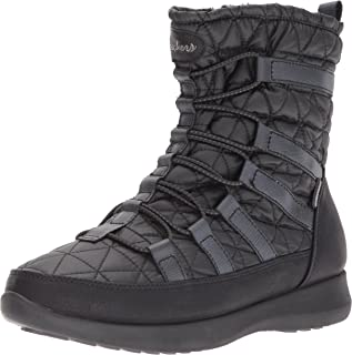 Skechers Women's Boulder Winter Boot