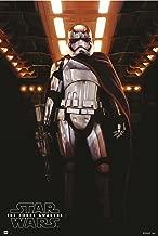 ملصق Star Wars Captain Phasma 60 × 90 سم