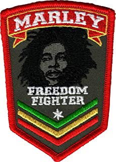 Best bob marley patch Reviews