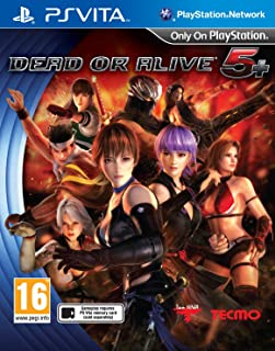 Dead or Alive 5 Plus [Edizione: Regno Unito]