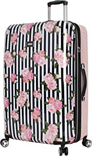 Best hard plastic luggage bags Reviews