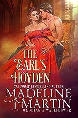 The Earl's Hoyden (Wedding a Wallflower Book 1) Kindle Edition