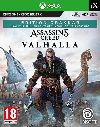 Assassin's Creed Valhalla - Drakkar Edition