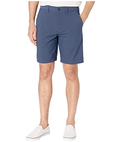 Hurley 20 Dri-Fit Chino 2.0 Shorts (Obsidian) Men