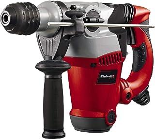 comprar comparacion Einhell RT-RH 32 - Martillo Perforador, 3.6 W, 230 V, color Rojo/Negro, 340 x 135 x 345 mm