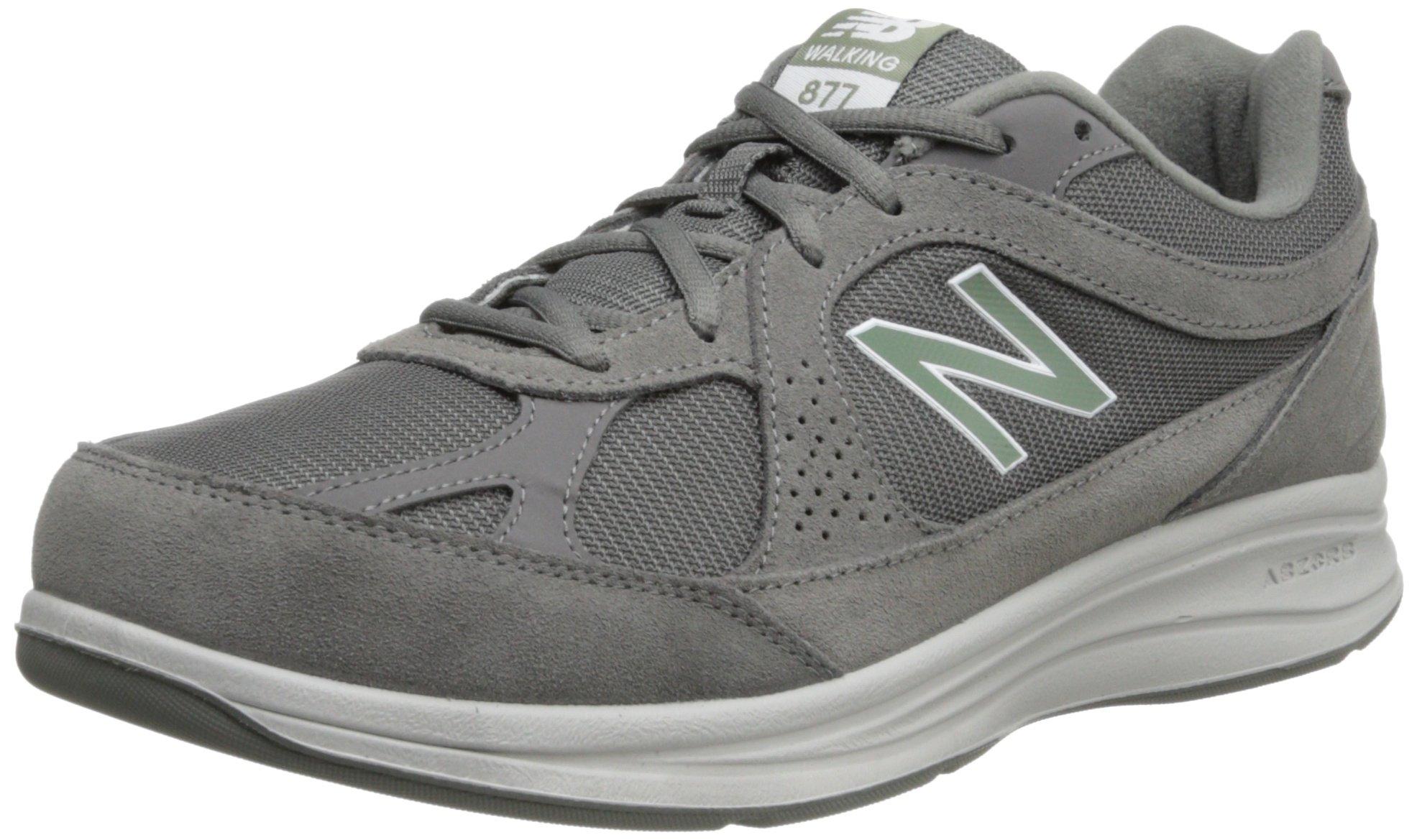 New Balance Mens MW877 Walking