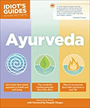 Ayurveda (Idiot's Guides) (English Edition)