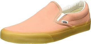 Vans Unisex's Classic Slip-On Sneakers