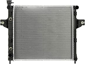 Sunbelt Radiator For Jeep Grand Cherokee 2262 Drop in Fitment