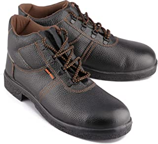 Wild Bull Safety Shoes for Men Lava Plus