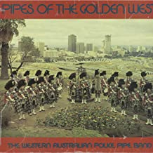 glasgow city police pipers jig
