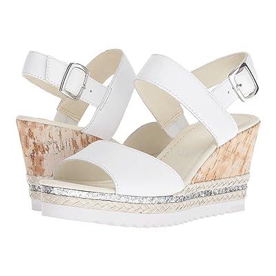 Gabor Gabor 85.790 (White Foulardcalf) Women
