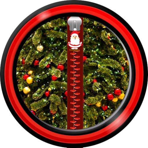 Bildschirmschoner - Weihnachtsbaum