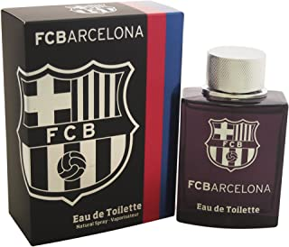 FCB Eau de Toilette 100 ml