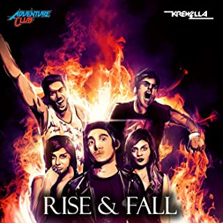 Best adventure club and krewella rise and fall Reviews