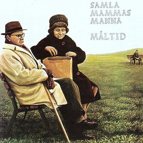 Måltid by Samla Mammas Manna on Amazon Music - Amazon.com