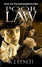 Poor Law (The James Blakiston Series Book 2)