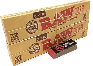 Mejor Conos De Raw de 2020 - Mejor valorados y revisados