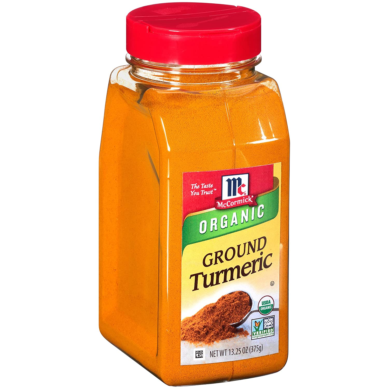 All items in the store McCormick Organic Ground 13.25 Max 61% OFF oz Turmeric