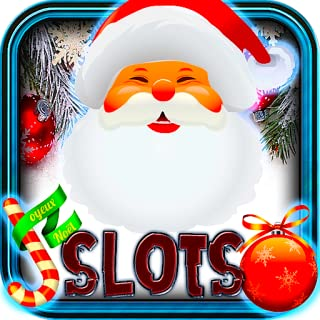 Slots Games Free White Bearded Claus