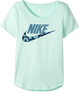 Nike Kids - Sportswear T-Shirt (Little Kids/Big Kids)