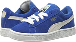 Puma Kids Suede PS (Little Kid/Big Kid)
