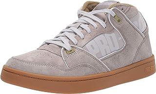 PRO-Keds Men's Jumpshot Suede Sneaker