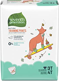 Best seventh generation training pants Reviews