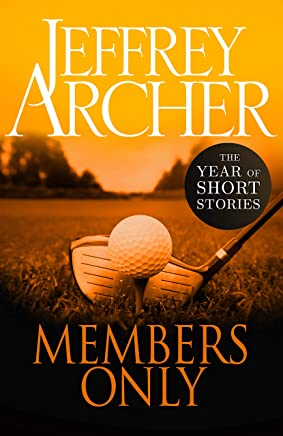 Members Only (The Year of Short Stories)