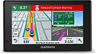 Garmin DriveAssist 51 NA LMT-S w/Lifetime Maps/Traffic, Dash Cam, Camera-assisted Alerts, Live Parking, Smart Notification...