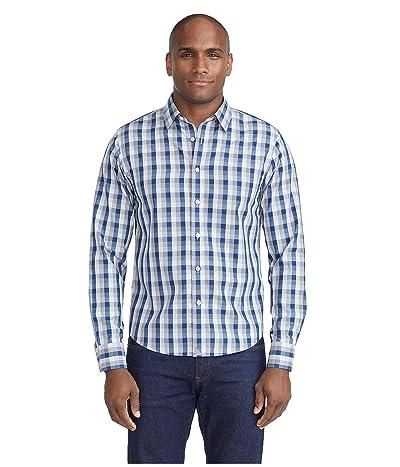 UNTUCKit Wrinkle-Free Pomerol Shirt (Grey) Men