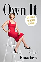 Best sallie krawcheck book Reviews