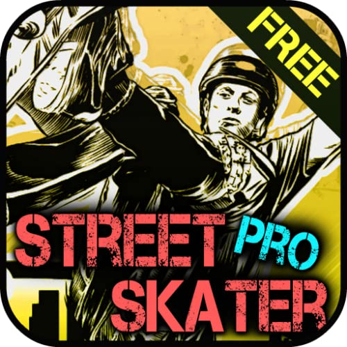 Street Pro Skater