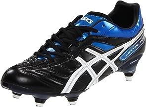 ASICS Men's Lethal Tigreor 4 ST Soccer Shoe