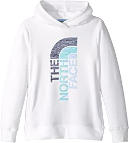 The North Face Kids - Trivert Pullover Hoodie (Little Kids/Big Kids)