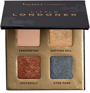butter LONDON Little Londoner Eyeshadow Palette.6 g.