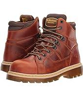 Ironbridge Steel Toe Lace-to-Toe Boot