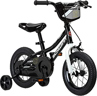 Schwinn Koen Boy's Bike, Featuring SmartStart Frame to Fit Your Child's Proportions