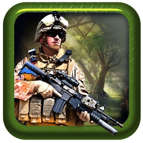Green Inferno Shooter