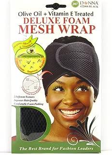 Best donna deluxe foam mesh wrap Reviews