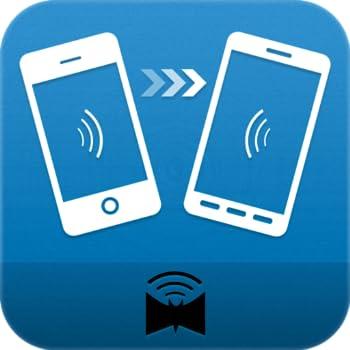 Bat Buzz -- Exchange contact information through ultrasound wave!