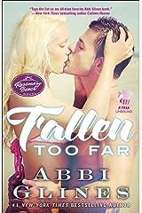 Fallen Too Far: A Rosemary Beach Novel (The Rosemary Beach Series Book 1) Kindle Edition