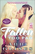 Best fallen too far rosemary beach 1 read online Reviews