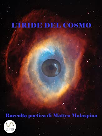 LIRIDE DEL COSMO - Raccolta poetica