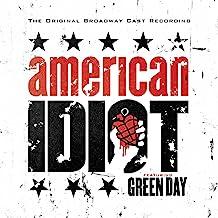 American Idiot - The Original Broadway Cast Recording [Explicit]