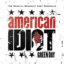 American Idiot (feat. John Gallagher Jr., Stark Sands, Michael Esper, Rebecca Naomi Jones, Christina Sajous, Mary Faber, Tony Vincent, Company) [Explicit]