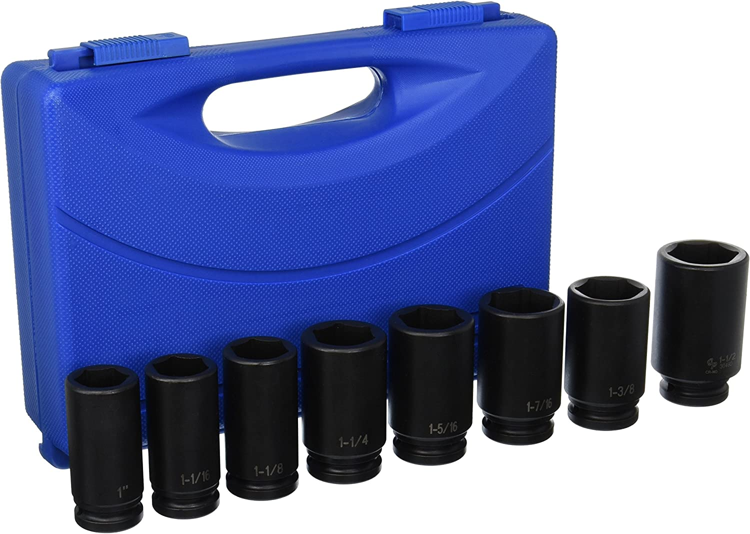 Grey Pneumatic 8034D Impact Selling and selling Socket Set Inexpensive