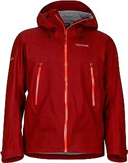 Marmot Herren Red Star Jacket Hardshell Regenjacke, winddicht, wasserdicht, atmungsaktiv