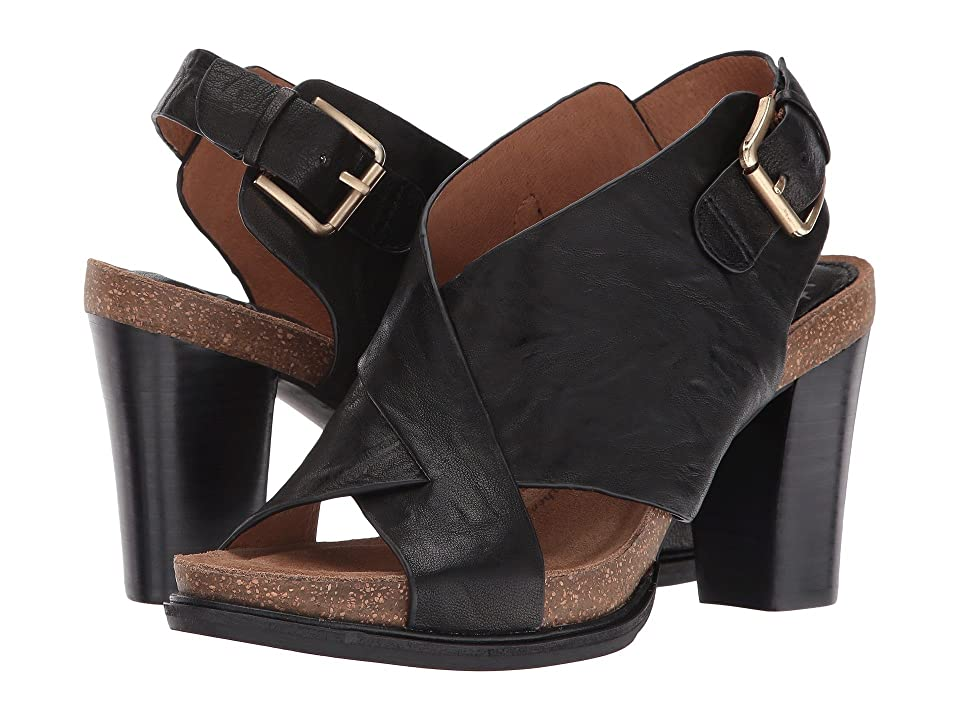 Sofft Cambria (Black Oyster) Women